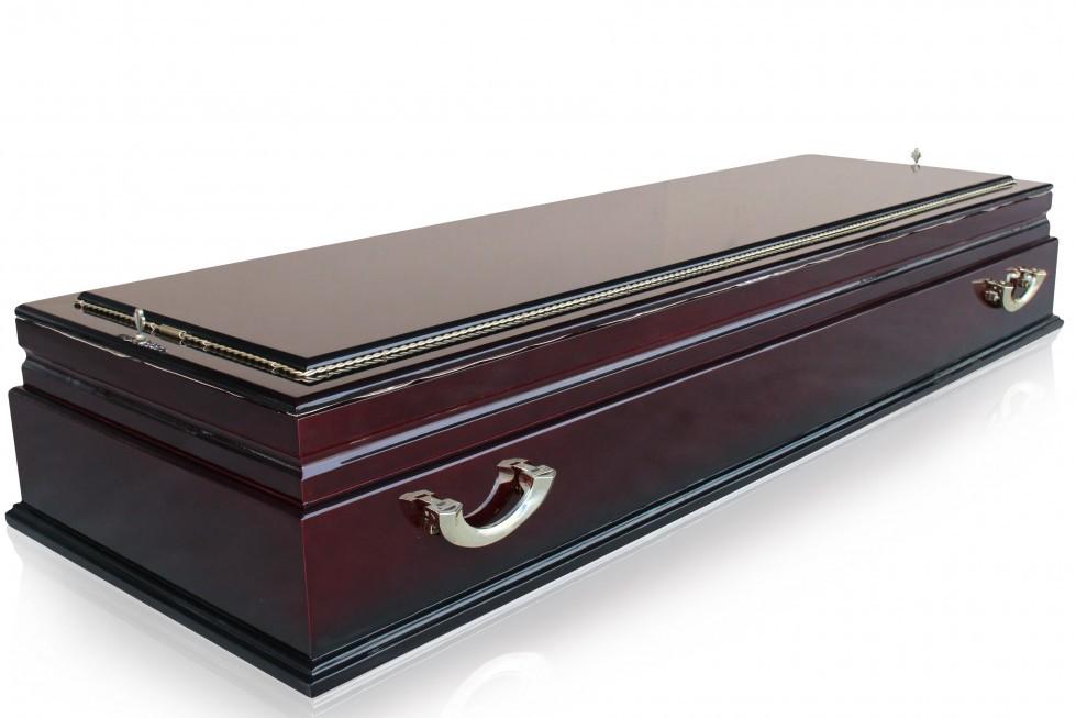 Мусульманские похороны
